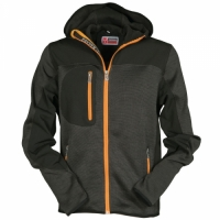 Softshell jassen borduren