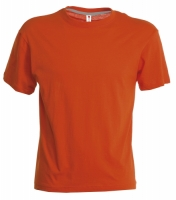 Payper t-shirt sunset kleuren