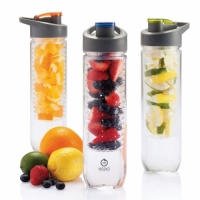 Infuser waterflessen