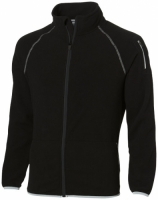 Slazenger fleece jas borduren