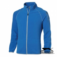 Luxe fleece jassen