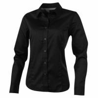 Elevate dames blouses borduren