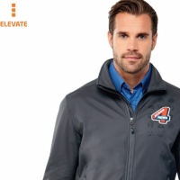 Elevate softshell jassen
