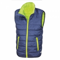kinder bodywarmers borduren