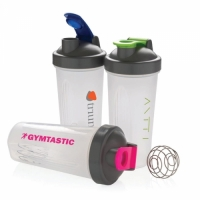 Fitness shakers