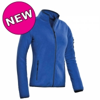 borduren fleece jassen