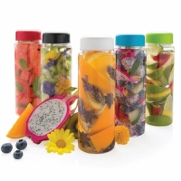 Drinkfles voor fruit