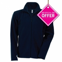 Voordelig fleece jassen borduren