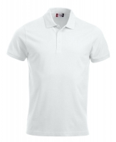 witte Clique polo Lincoln