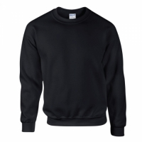 Zwarte sweater